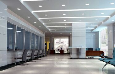 Commercial Lighting